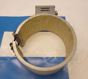 Heizband Heizmanschette Zylinderheizun<wbr/>g Krauss Maffei 6219958 2600W D=180-190 mm