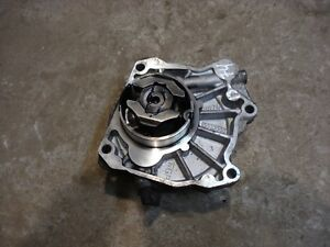 VAUXHALL-VECTRA-C-1-9CDTI-150BHP-Z19DTH-ENGINE-VACUUM-PUMP-55188660-13-74