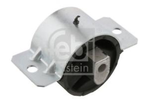 Lagerung Automatikgetriebe Hinterachse FEBI BILSTEIN 01750