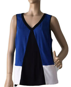 PORTMANS-SIZE-14-SLEEVELESS-TOP