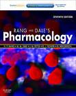 Rang & Dale's Pharmacology by Humphrey P. Rang, Graeme Henderson, Maureen M. Dale, Rod J. Flower, James M. Ritter (Paperback, 2011)