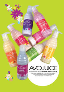 OPI-Avojuice-Skin-Quenchers-2PK-2x200ml-6-6-Oz-Choose-Your-Favorite
