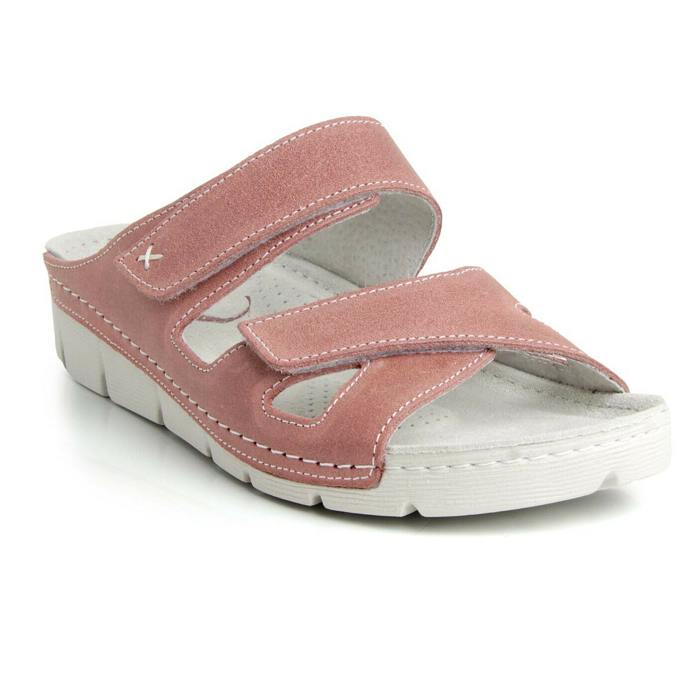 Batz EMILIA purple Top Quality Handmade Leather Sandals Clogs Mules Mules Mules Women UK New 39283f