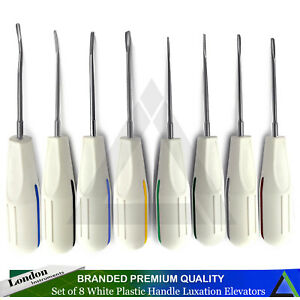 8-Pcs-Dental-Surgical-Luxating-Elevators-Root-Extraction-Surgical-Instruments