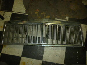 HOLDEN-WB-STATESMAN-ALLOY-CHROME-PLATED-GRILLE