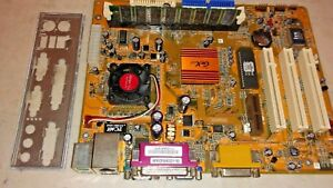 MOTHERBOARD XCEL WINDOWS VISTA DRIVER