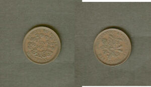 Un-Sou-token-Lower-Bas-Canada-Quebec-Banque-du-Peuple-Breton-715