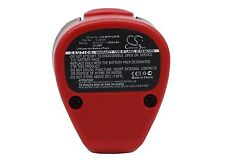 NEW Battery for Metabo PowerImpact 12 PowerLED 12 PowerMaxx 12 6.25439 Li-ion