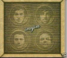 (942W) Imajim, We Are Speakers - DJ CD
