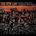 Fifty Year Storm by The New Law (CD, 2012, CD Baby (distributor))