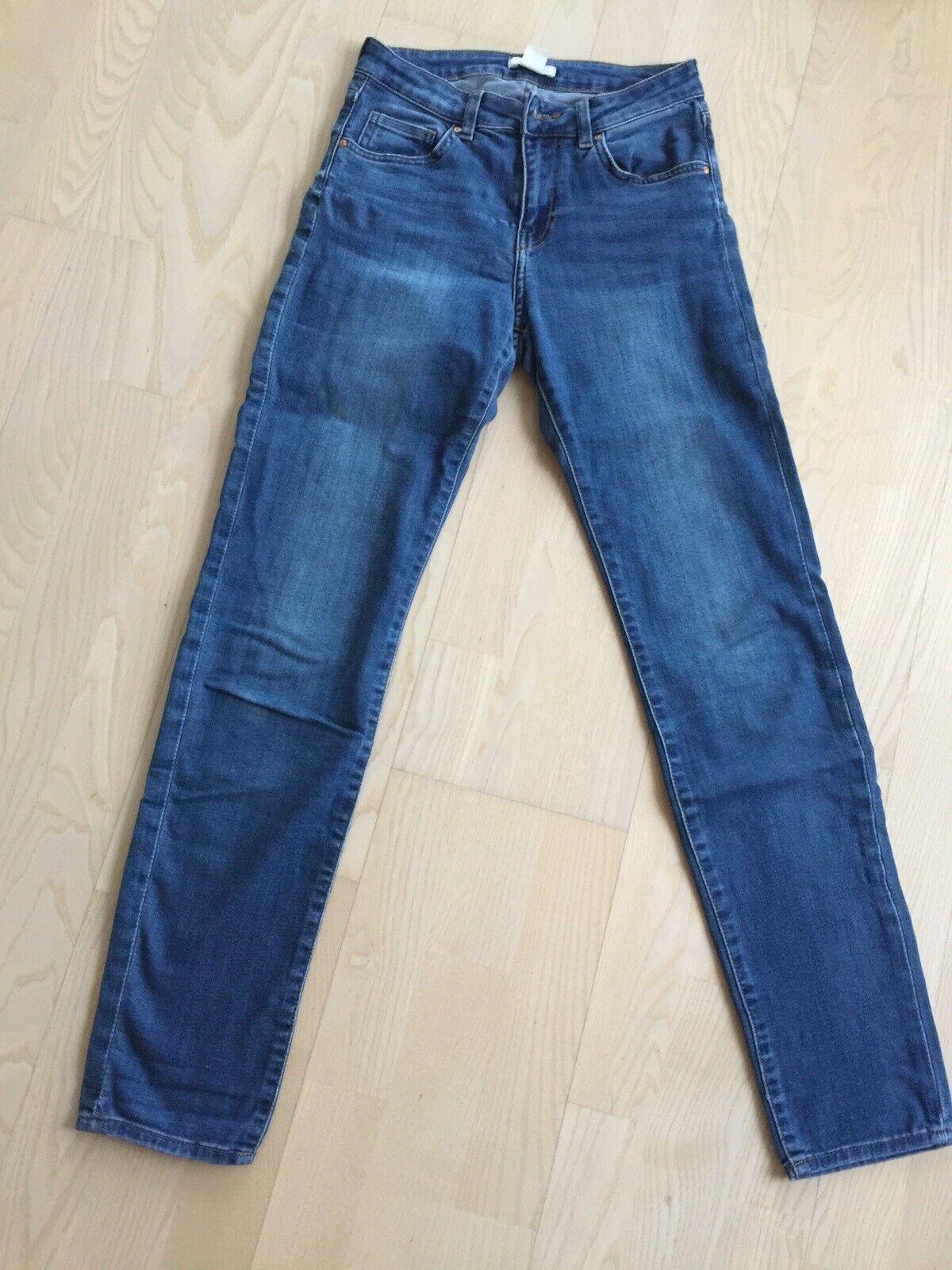 Jeans, Jeans, Laulia