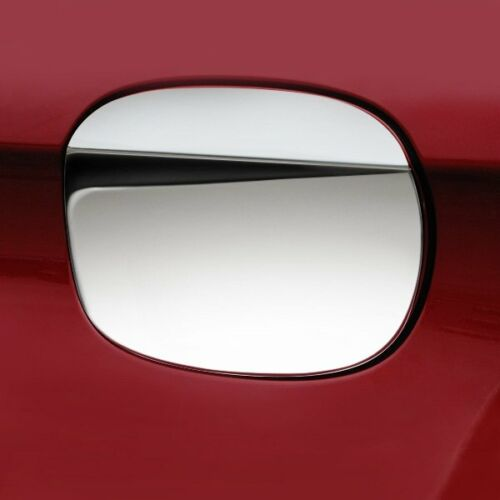 For Ford Edge 2015-2018 SAA Polished Gas Cap Cover