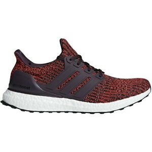 CP9248-Mens-Adidas-UltraBoost-Ultra-Boost-Running-Maroon-Red-Replacement-Box