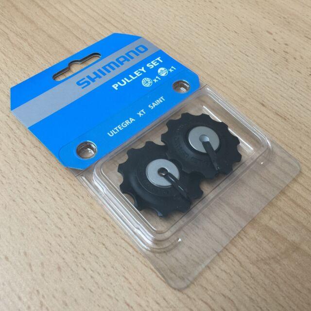Shimano Schaltrollensatz RD-6700 M770 XT Ultegra 9- / 10-fach Schaltungsröllchen