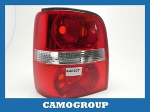 Light Right Side Rear Light Stop Right Depo For VOLKSWAGEN Touran 4411958LUE