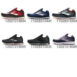 Brooks Bedlam Hommes Femmes Road Running Shoes Sneakers Pick 1