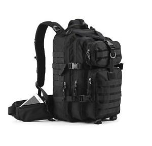 Small-Military-Tactical-Backpack-Army-3-Day-Assault-Pack-Molle-Gear-Bug-Out-Bag
