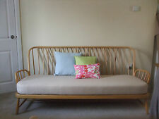 BEAUTIFUL  ERCOL  CUSHION MAKING SERVICE -CHOOSE FROM SWATCHES even BARBIE PINK