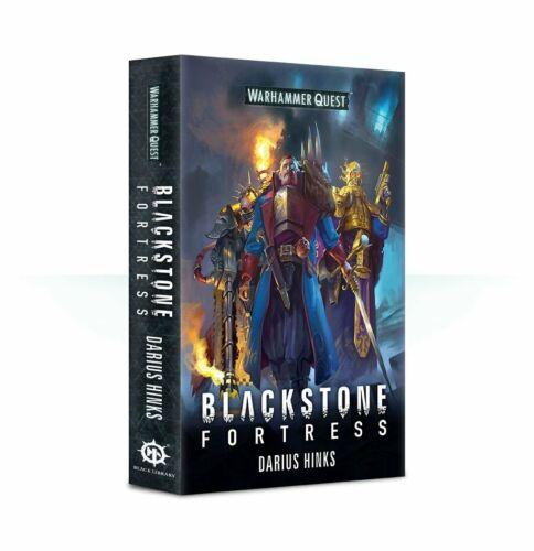 -- BL2663 Blackstone Fortress Black Library Paperback