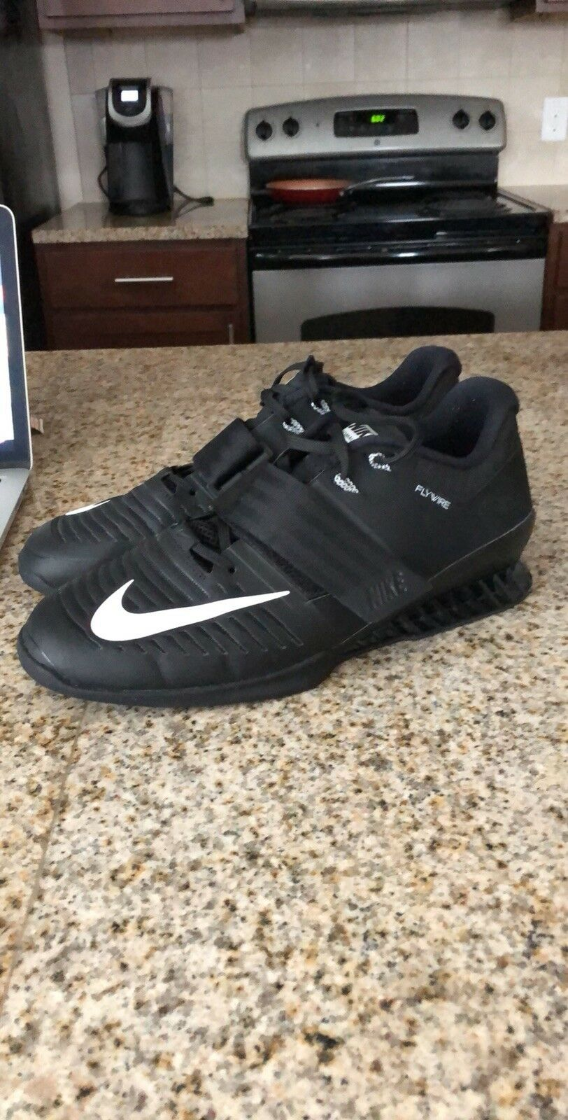 Nike Romaleos 3  Cheap and fashionable