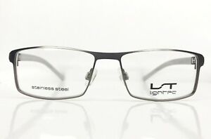 Lightec-7378L-GB020-Brille-Eyeglasses-Frame-Lunettes-Front-122