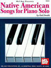 Native American Songs for Piano Solo by Gail Smith (Paperback / softback, 2010)