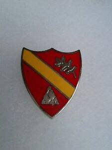 Authentic-US-Army-78th-Regiment-CST-Unit-DI-DUI-Crest-Insignia-E-23
