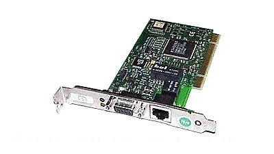 IBM 16-4 Token-Ring PCI Adapter Card NEW 34L5099 16//4 Management Adapter