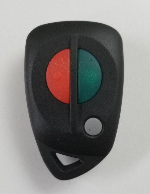 Mitsubishi keyless entry remote original Magna and Verada 1998-2005