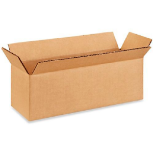 25 12.5 x 12.5 x 6 Corrugated Boxes Shipping Packing Moving Cardboard Cartons