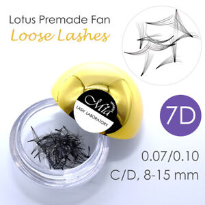 80-Fans-Lotus-Pre-made-7D-Loose-Pre-fan-Lash-Semi-Permanent-Eyelash-Extension