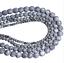 4-6-8-10mm-Lot-Bulk-Natural-Stone-Lava-Loose-Beads-DIY-Bracelet-Jewelry-Necklace thumbnail 223