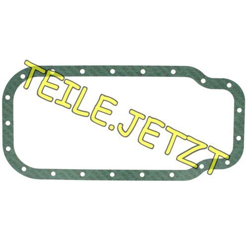 ÖLWANNENDICHTUNG DICHTUNG ÖLWANNE MWM FENDT RENAULT 3-ZYLINDER