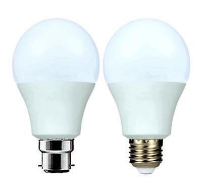 5 x LED GLS Lamp Standard Light Bulb Screw Cap ES E27 6W 8W 10W 12W Lightbulb