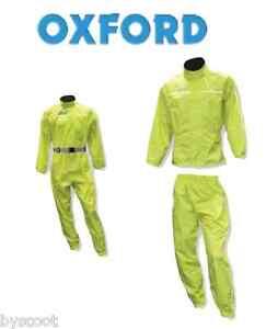 Vetements-de-pluie-impermeable-jaune-fluo-nuit-fluorescent-moto-quad-scooter