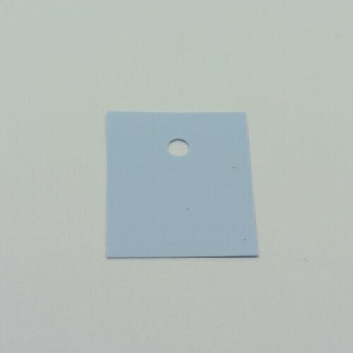 Transistor de conducción térmica Silicona Pad Aislamiento TO-247 TO-3P Diodo Z277