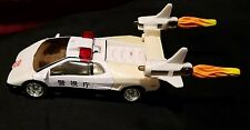 Teletraan I: The Transformers Prowl 2000 Japanese Lamborghini Diablo Police Car