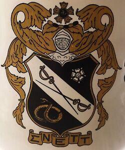 University-Of-Idaho-Sigma-Nu-Epsilon-Tau-Tau-STEIN-MUG-1951-Alumni-NETT-Jack