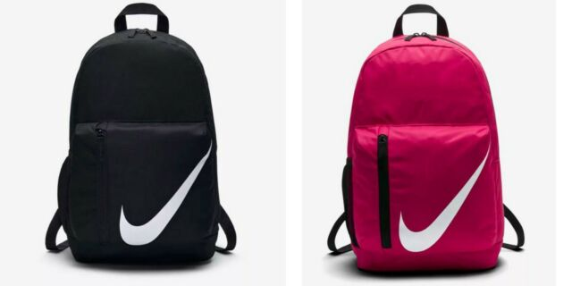 21cac681f1f9 Nike Elemental Youth Backpack Black Ba5405 1343 CU in
