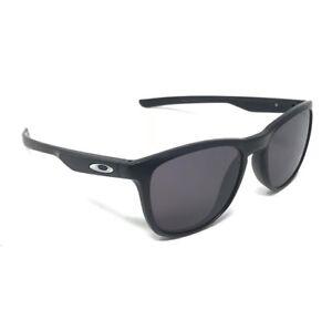 Oakley Sunglasses Trillbe X Matte Black w Warm Grey  9340-01 G9   eBay 6f38f6900f