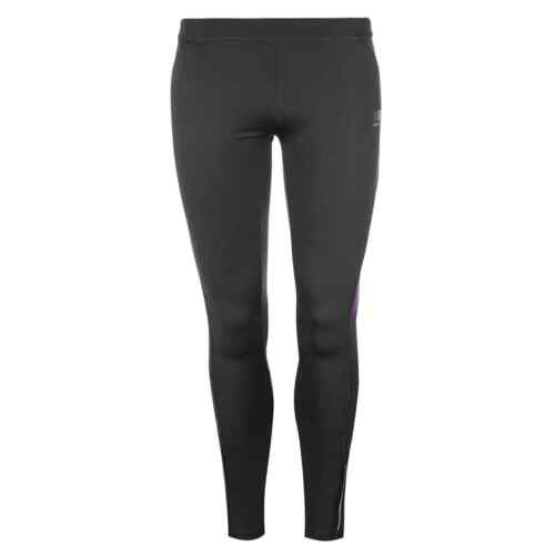 Womens Karrimor Running Tights Performance Breathable New