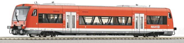 Roco 63178 - Dieseltriebwagen BR 650, DB AG, Epoche: VI, Spur: H0, NEU & OVP