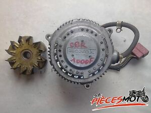 Rotor-Stator-Alternateur-Generateur-HONDA-CBR-1000-SC21