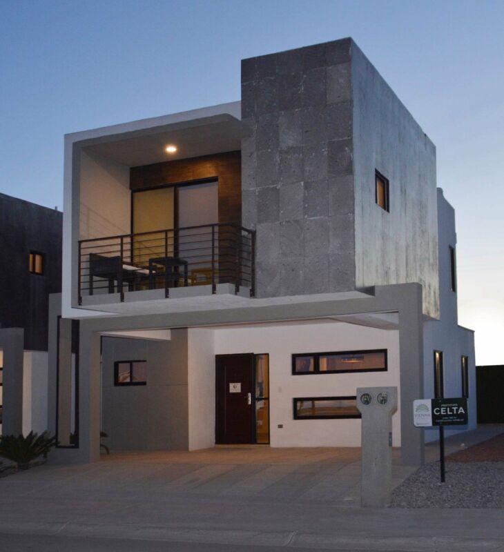 Casa en Venta en Vienna Residencial, Cd. Juárez, Chihuahua,3 Recámaras.