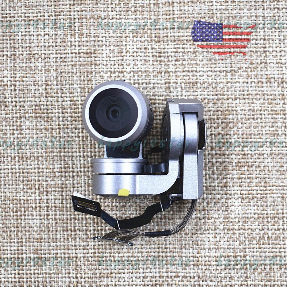 Dji mavic pro kardan auf kamera - versammlung, 4k - video - kamera und kardan auf, verbindlich.