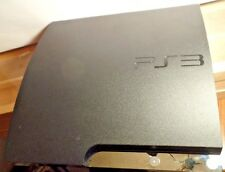Playstation 3 PS3 Black Console TESTER Ultra Rare VGC Slim Console only Debug