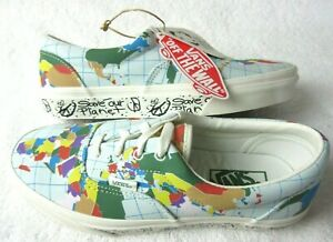 Vans Womens Era Save Our Planet Classic