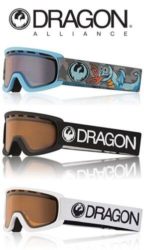 Youth Dragon Alliance Lil D Snowboard Kid/'s NEW Sale Price Ski Snow Goggles