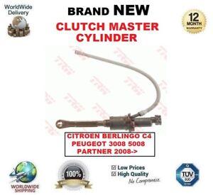 Maitre-cylindre-d-039-embrayage-pour-Citroen-Berlingo-C4-Peugeot-3008-5008-Partner-2008-gt