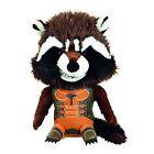 Guardians of The Galaxy Talking Rocket Raccoon 9 Inch Plush